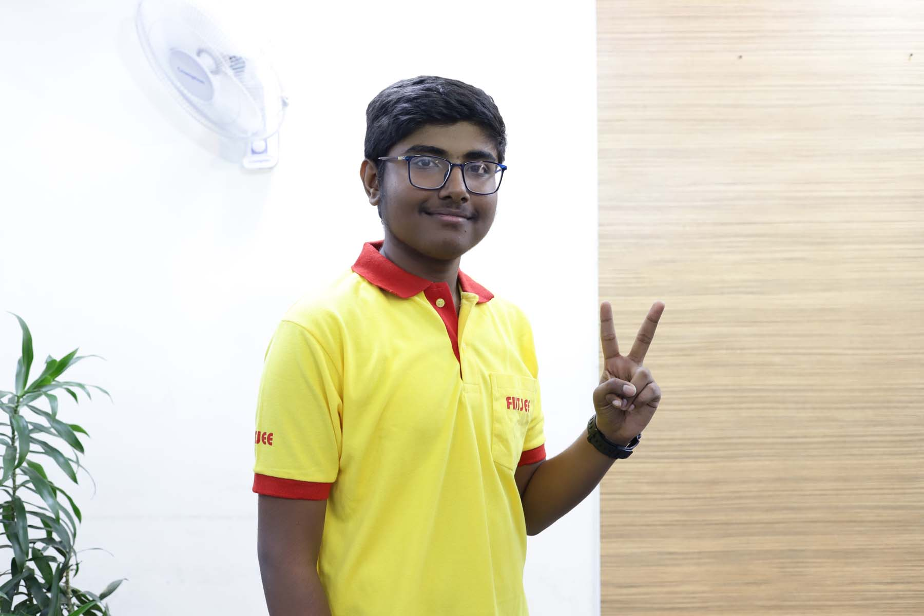 WORLD TOPPER_DHANANJAY RAMAN